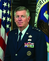 Lt. Gen. Kenneth A. Minihan, USAF – Director, NSA / Chief, CSS from 1996 to 1999