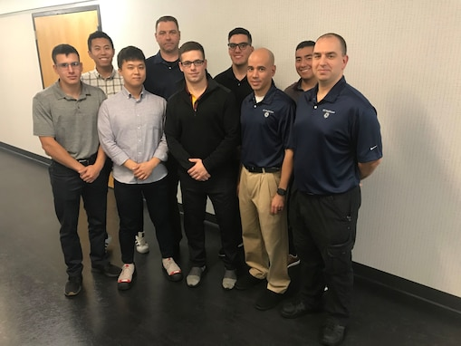 Army Biomed Techs Train with General Electric to Enhance Medical Readiness