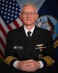 Vice Admiral John Hannink