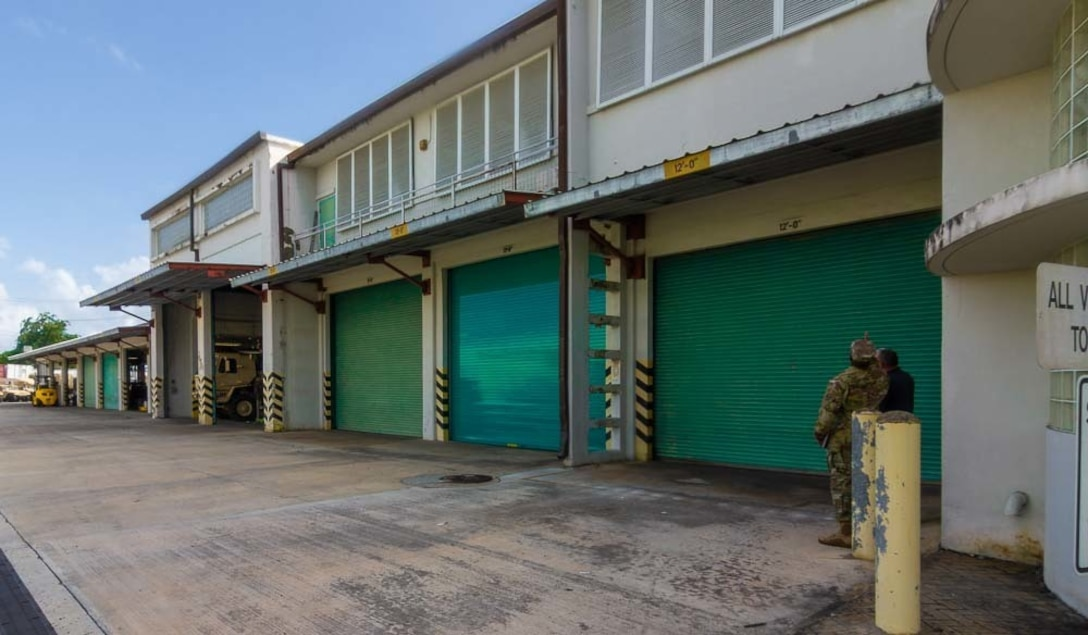 Weathering the Storm: 81st RD makes major progress in Puerto Rico