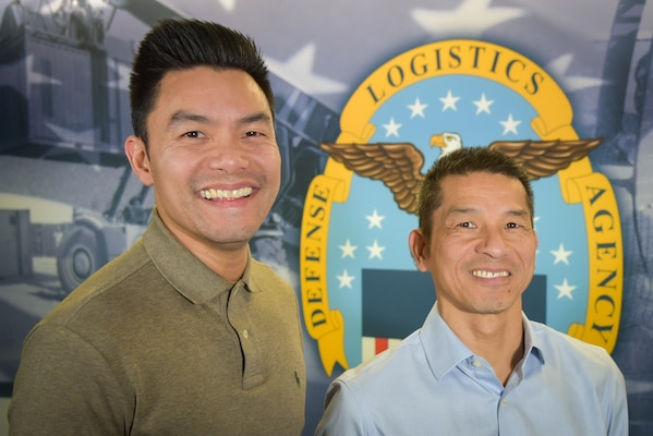 DLA Distribution employee recalls tragic events that led to a successful career