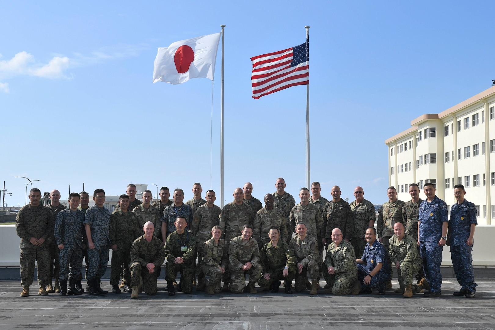 US-Japan Alliance Strengthens as Leaders Unite