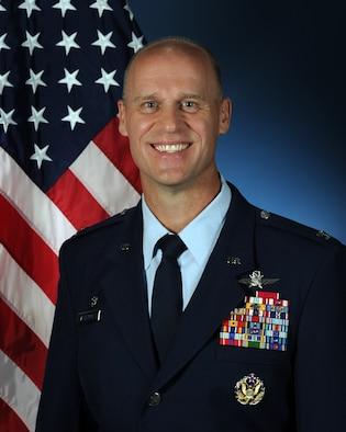 Col. Steven J. Anderson
