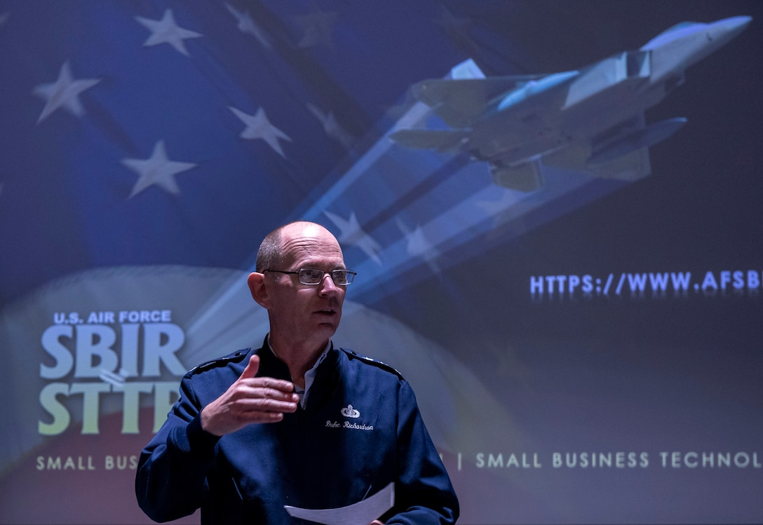 """The Air Force holds the first-ever Hypersonics Pitch Day on November 7, 2019 at the Doolittle Institute in Niceville, Florida.The purpose of Air Force """"pitch days"""" is to do business at the speed of ideas by inspiring and accelerating startup and small business creativity toward answering national security challenges."""
