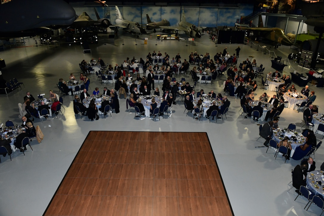 Museum of Aviation celebrates 35 years