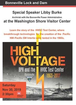 High Voltage Exhibit