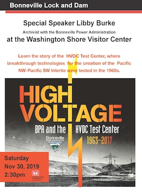 High Voltage Exhibit