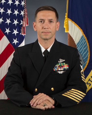 Senior Enlisted Advisor, 4th Medical Battalion