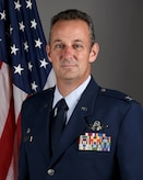 Col. Michael DiDio - 180th Fighter Wing Commander