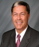 Profile picture of Dr. Robert Boggs, whom is Director of Land Supplier Operations at DLA Land and Maritime.