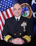 Admiral Charles Richard