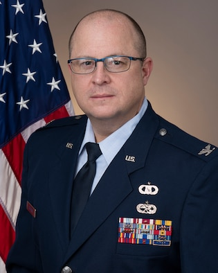 Colonel Kevin T. Clifford