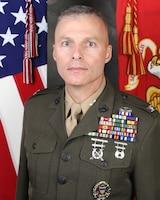 Col. C.J. Bronzi