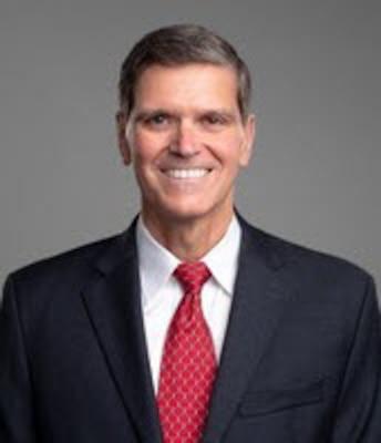 Joseph Votel, GEN, USA (Ret)