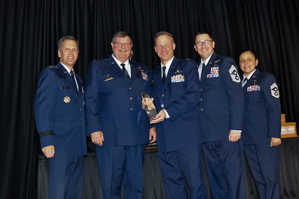 315 AW 2019 Raincross Aircrew Excellence Award