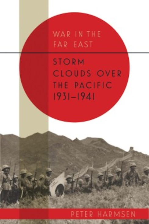 Storm Clouds over the Pacific, 1931–1941