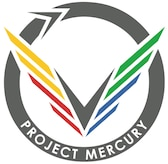 AU Project Mercury, as seen in the atch'd logo, metaphorically launches Airmen into orbit around our Air Force bureaucracy during their 90-day cohort period so they can innovate and incubate new concepts and technologies.  Following the 90-day period, Airmen return from orbit to pitch their proofs of concept and transition the new concepts and technologies into the Air Force.  The launch vehicle for AU Project Mercury is the Innovation Genome methodology created by Dr. Jeff DeGraff (Innovatrium and University of Michigan).  The four colors (red, blue, yellow, green) in the logo are the color codes from the Innovation Genome and relate to how individuals and organization innovate (i.e., engineer/control, athlete/compete, sage/collaborate, artist/create).