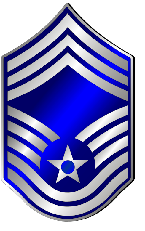 43 SMSgts selected for promotion across 16th AF