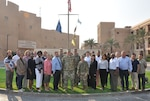 Defense Logistics Agency Energy Middle East employees