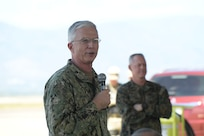 SOUTHCOM leadership highlights JTFB counter-threat role, thanks troops