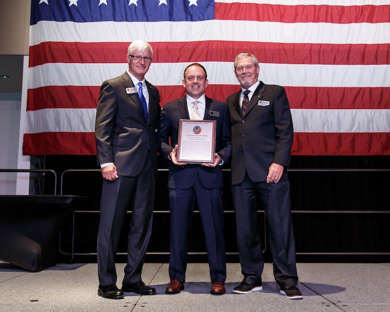 AFSOC Airmen Recognized