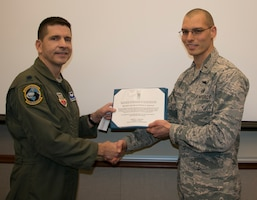 Gentile Promoted to First Lieutenant