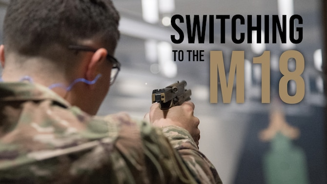 2nd SFS switch to M18