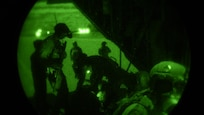 Deployed Aircraft Ground Response Element Ensures Force Protection during Gryphon Pacific 20-1