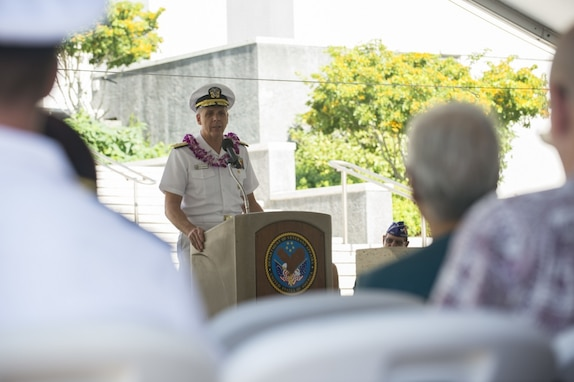 Honoring Our Heroes in Hawai'i