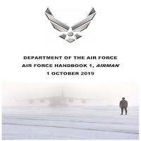 Air Force Handbook 1 cover