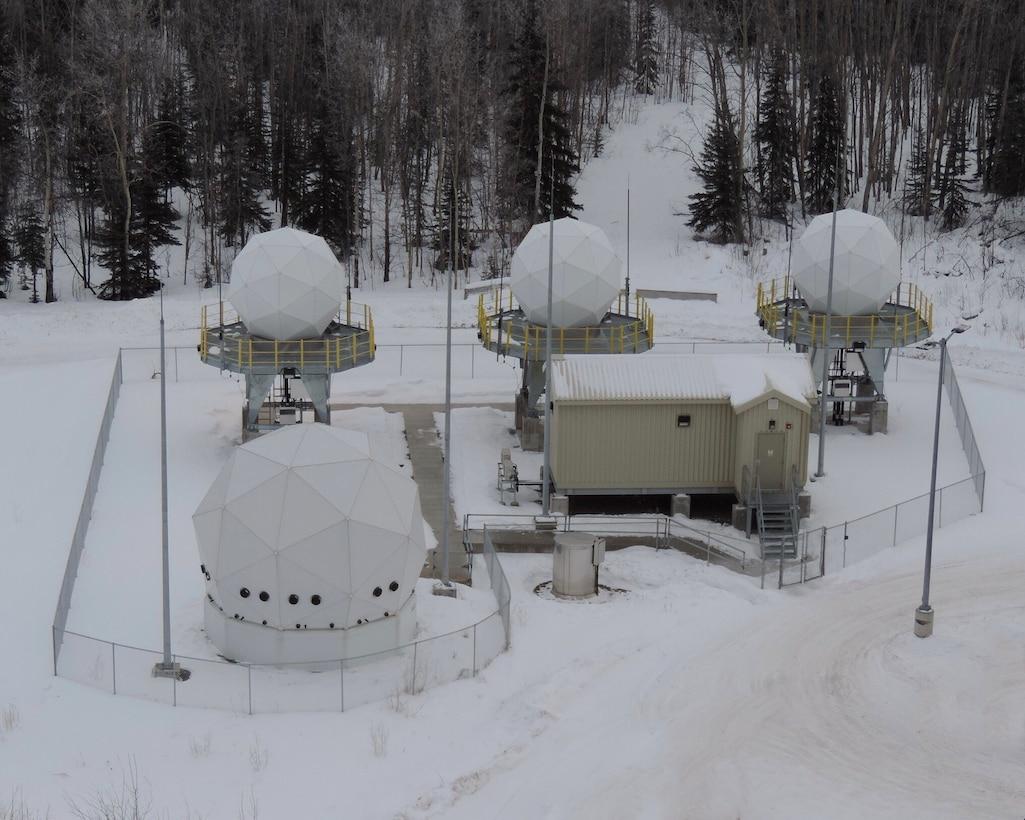 Enhanced Polar System
