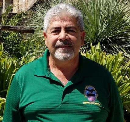 Hispanic Heritage Month Spotlight: Nathan Zúñiga