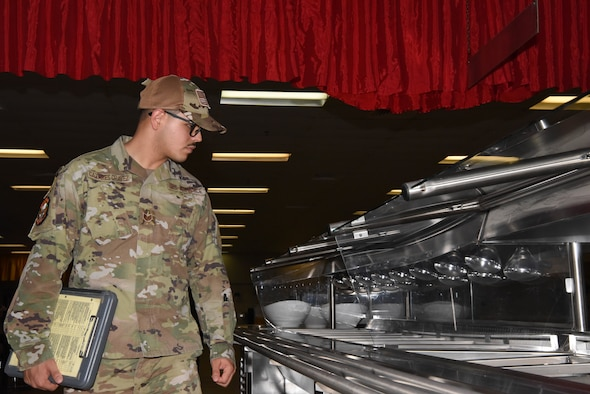 Dining Facility re-opened Oct 1, 2019 after closing for two months to address maintenance issues concerning pests. Immediately following the closure, organizations around the installation worked together to determine and address all the maintenance issues that led to the closure. Prior to opening the facility, Public Health conducted a pre-operational inspection that evaluated everything from facility manager knowledge and employee health, to food operation, facility repair, food defense, equipment validation and cleanliness.