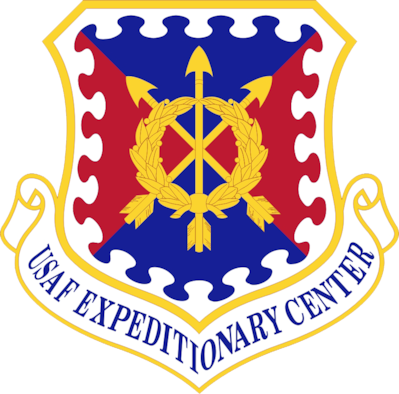 U.S. Air Force Expeditionary Center