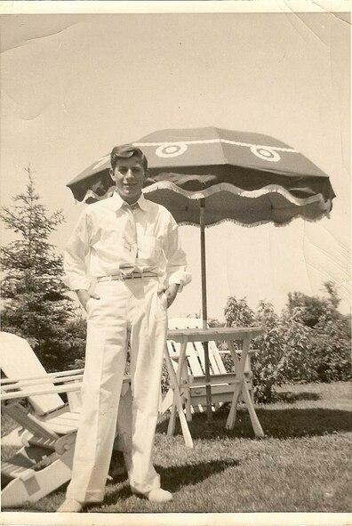 Cpl. Walter J. Kellett (Courtesy photo)