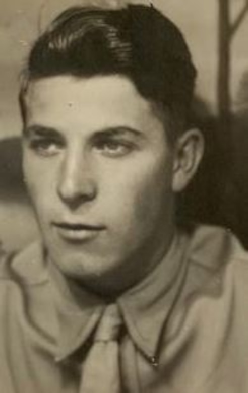 Cpl. Walter J. Kellett (Courtesy photo)