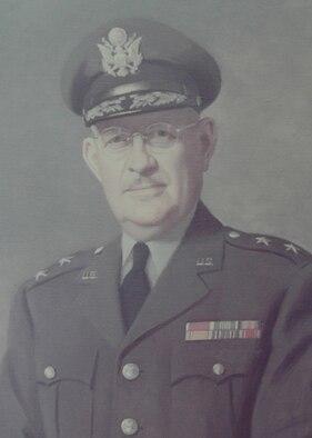 Maj. Gen. George R. Kennebeck