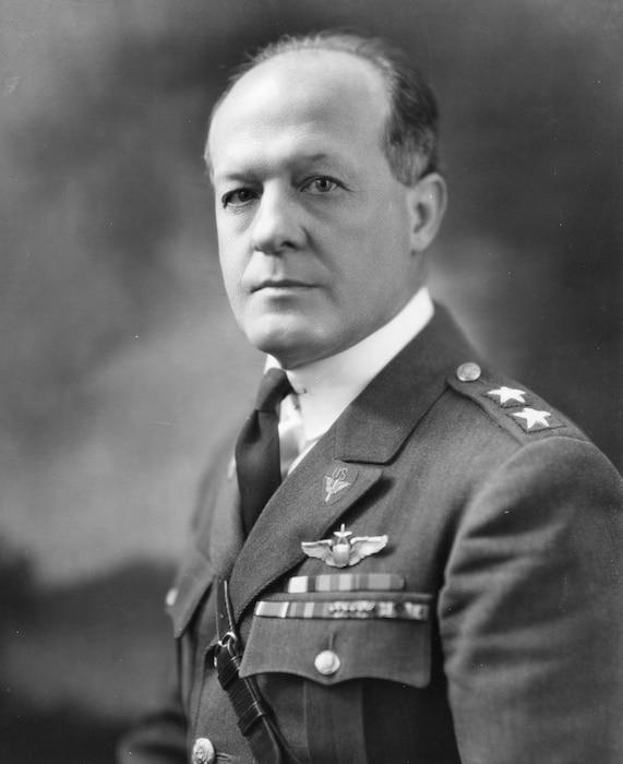 Maj. Gen. Benjamin D. Foulois
