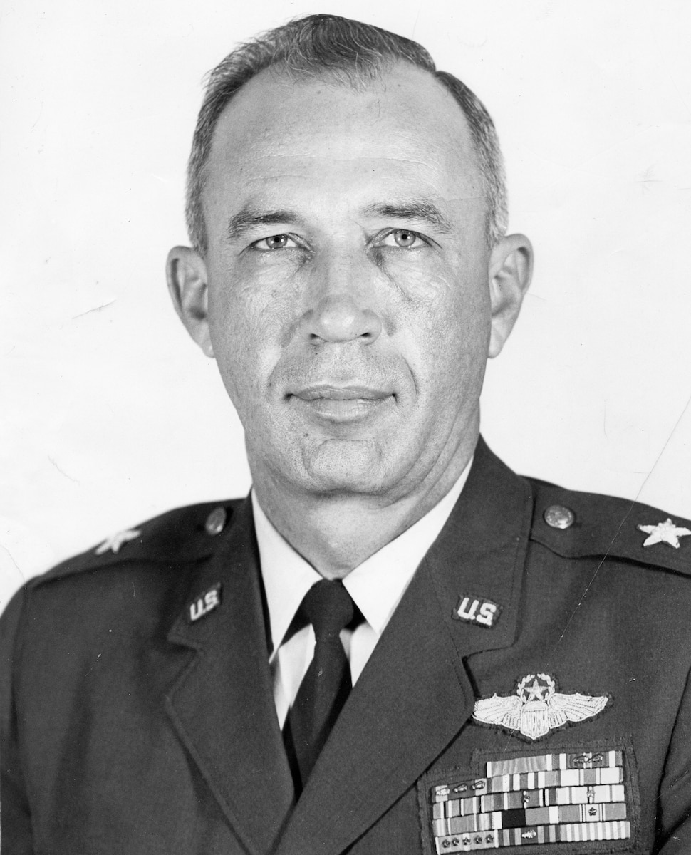 MAJOR GENERAL JOSEPH H. BELSER
