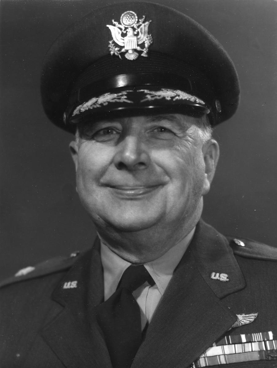 BRIGADIER GENERAL JOSEPH T. MORRIS