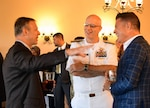 Cumberland York Area Local Defense Group Hosts Military/Elected Official Reception