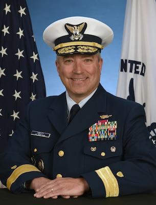 Rear Admiral Matthew W. Sibley