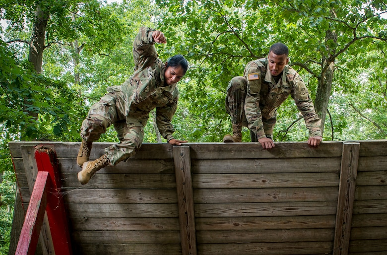 U.S. Army Reserve military occupational specialty photo shoot [Image 10 of 14]