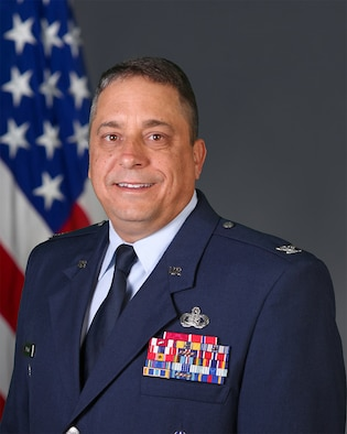 Colonel Steven M. Zubowicz is the Vice Commander, Headquarters Air Reserve Personnel Center, Buckley Air Force Base, Colorado.