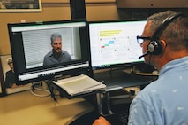 "On September 27, AMSC completed a group trial, or ""pilot"" of the 116-hour all-online version of the Intermediate Course Phase 2. The newly-designed course employed online learning commonly referred to as ""Facilitated Distance Learning,"" which features an instructor facilitating a course with 16 students in a virtual seminar."