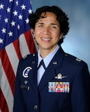 Lt. Col. Nora DeLosRios is the Commander, 341st Recruiting Squadron