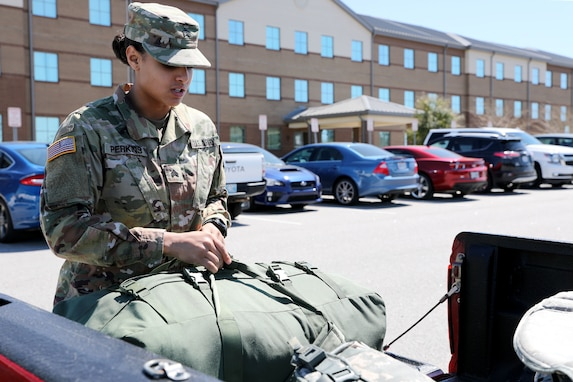 The Making of a Drill Sergeant: Episode 2 - Going to the Drill Sergeant Academy