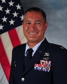 Lieutenant Colonel Campos entered the Air Force in 1999 as a Personnel Officer, receiving his commission through the Air Force Reserve Officer Training Corps at North Carolina State University in Raleigh, North Carolina.  As a Personnel Officer, he held key duties in two Military Personnel Flights and served as Squadron Section Commander in three diverse units.  In 2004, Lieutenant Colonel Campos voluntarily cross-trained into the Aircraft Maintenance Officer career field and has served in various maintenance leadership positions at the squadron and Major Command level.