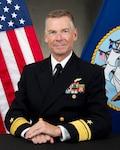 Rear Admiral Scott Jones