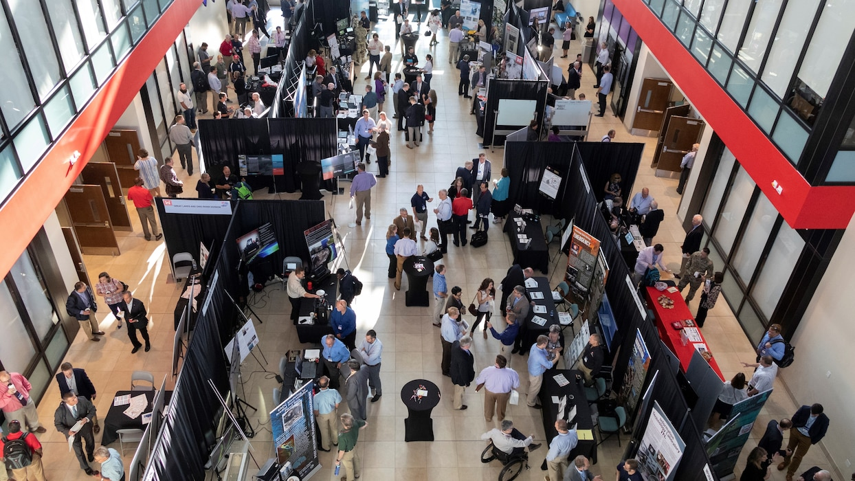Innovation Summit-The Atrium